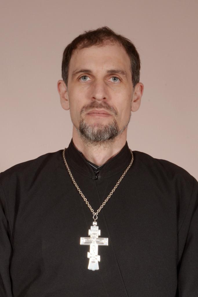 Евгений Чайкин